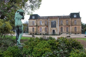 palacio munoa barakaldo