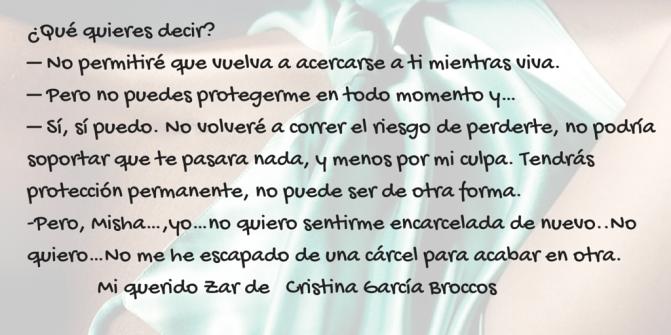 Frases 5 Cristina broccos