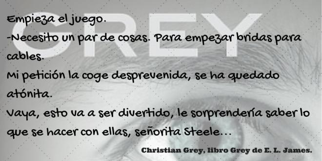frases 8 Grey