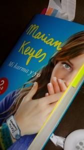 Marian Keyes (Mi karma y yo)