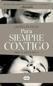 Reseña para simpre contigo de Laurelin Paige