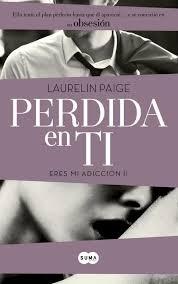 Perdida en ti de Laurelin Paige