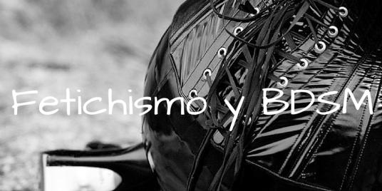 Fetichismo y BDSM