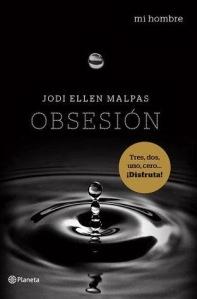 Obsesión de Jodi Ellen Malpas