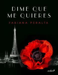 Dime que me quieres de Fabiana Peralta