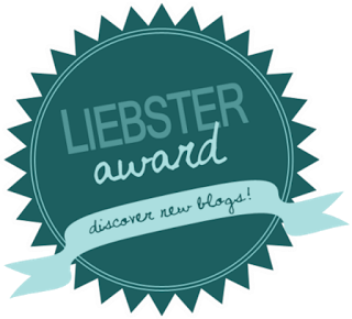 Premio Liebster award discover new blogs