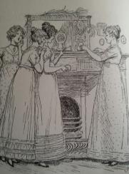 orgullo y prejuicio imagen interior del libro