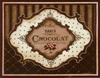 chocolate vintage