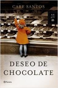 deseo de chocolate