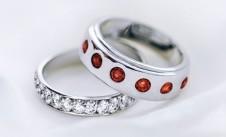 somos uno anillos