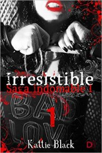 Irresistible 1 (Saga indomable)