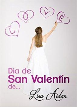 Día de san Valentín de... Lisa Aidan