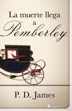 la muerte llega a Penberley