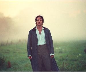 Mr darcy. orgullo y prejuicio
