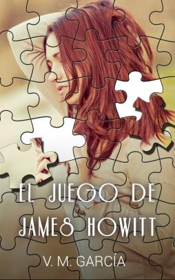 El juego de James Howitt VICENTE GARCÍA COVER