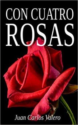 con 4 rosas