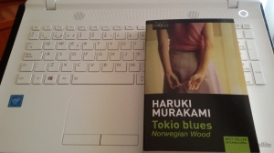 Haruki Murakami Tokio blues