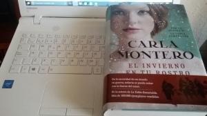 El invierno en tu rostro de Carla Montero
