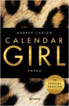 Calendar girl ENERO
