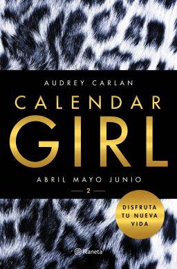 Resultado de imagen de calendar girl 2
