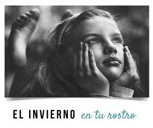 EL INVIERNO en tu rostro Carla Montero Reseña