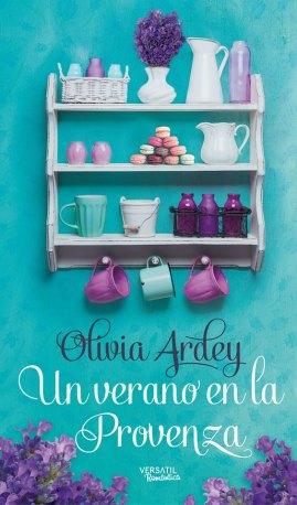 Un verano en la provenza de Olivia Ardey