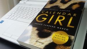Calendar Girl Novela erotica Audrey Carlan