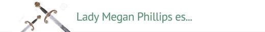 Lady Megan Phillips es...