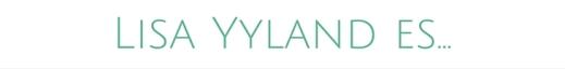 Lisa Yyland es...
