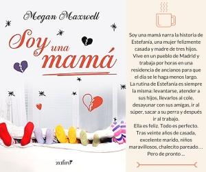 Soy una mama de Megan Maxwell