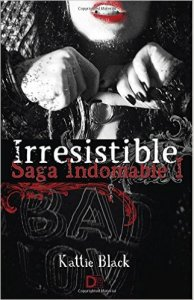 Saga indomable