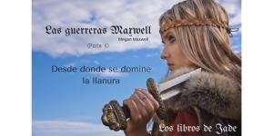 Las guerreras Maxwell (1)
