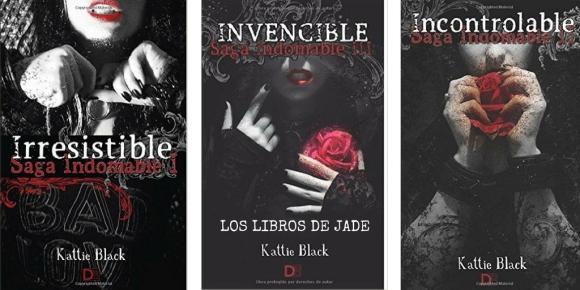 saga indomable LOS LIBROS DE JADE (13)