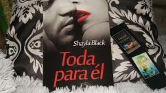 Toda para él de shayla Black
