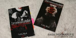 saga-indomable parte 2 Kattie Black