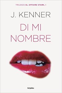 Di mi nombre J kenner