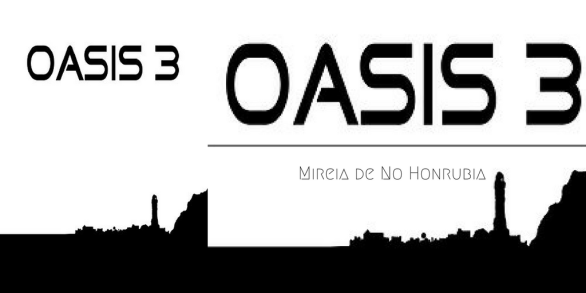 Oasis 3