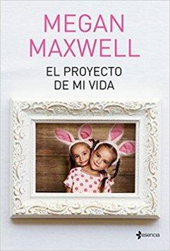 megan maxwell novedades